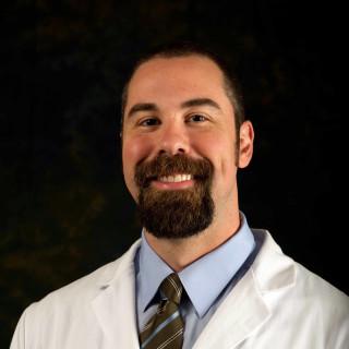 Brad Butcher, MD