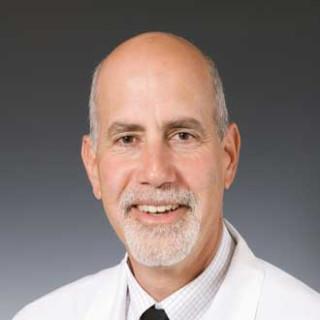 Douglas Trigg, MD