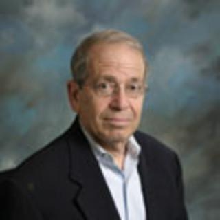 Morris Shamah, MD