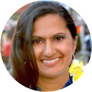 Ritu Sharma, MD