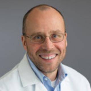 Dmitry Levenson, MD