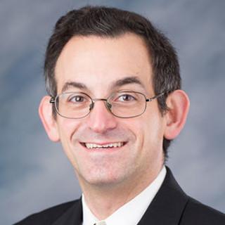 Ryan Mooradian, MD
