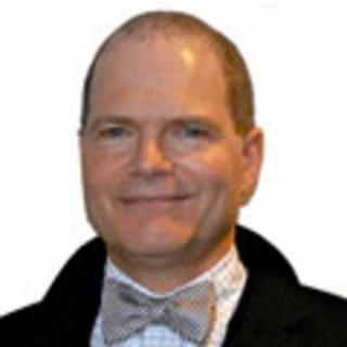 Charles Randall, MD
