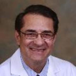 Dushyant Patel, MD