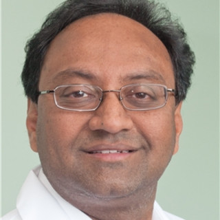 Rom Gupta, MD
