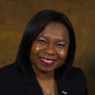 Beverley Nelson-Curtis, MD