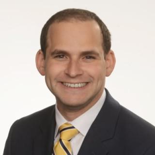 David Ambinder, MD