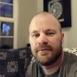 Ryan Wolf, PA