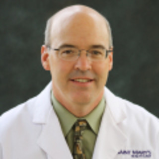 Laurence McCahill, MD