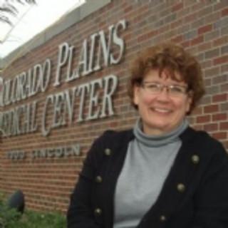 Paula Frantz, MD