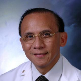 Enrique Ostrea, MD
