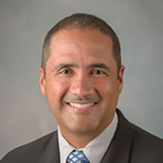 Cesar Vargas, MD