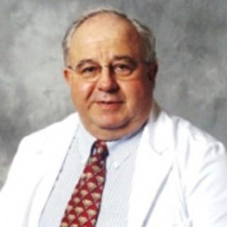 Carl Leier II, MD