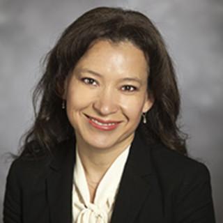 Martha Arellano, MD