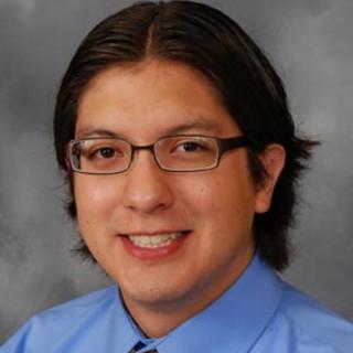 Daniel Sanchez, MD