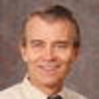 John McGahan, MD