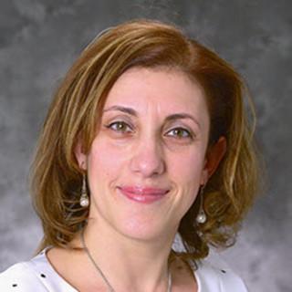 Mila Felder, MD