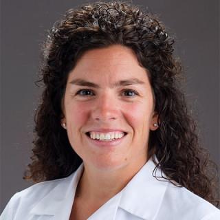 Tiffany Bohon, MD