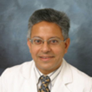 Mark Rodrigues, MD