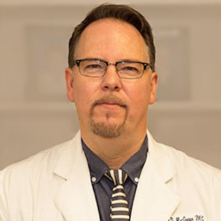 Mark MacGregor, PA