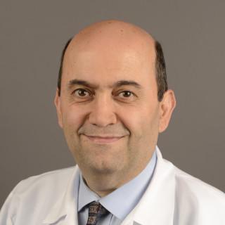 Nicolas Busaba, MD