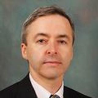Aleksandr Kagan, DO