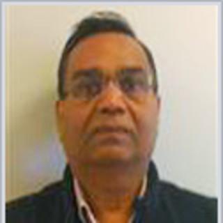 Vinodkumar Patel, MD