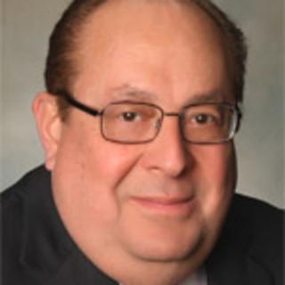 Charles Lebovitz, MD