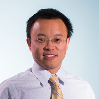 Justin Chan, MD