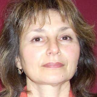 Anna Podolskaya, MD