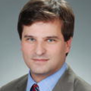 Gregory Petro, MD