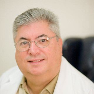 Jack Parrino, MD