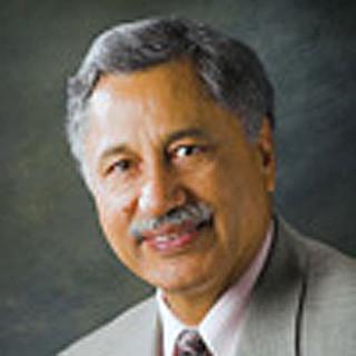 Francisco Gil, MD