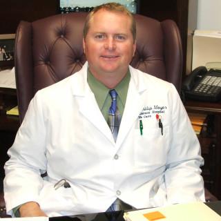 Philip Moyer, MD