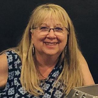 Nancy Randall