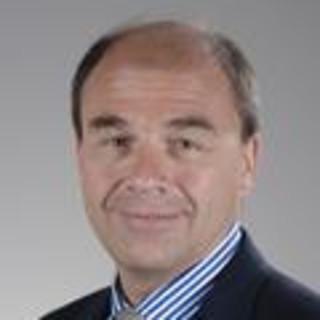 Thomas Schwann, MD