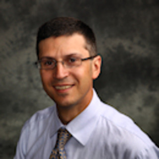 Brad Andersen, MD