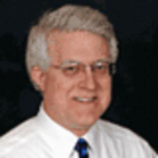 Robert Cusworth, MD