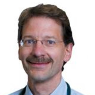 Donald Wessel, MD