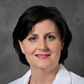 Dawn (Matheny) Severson, MD