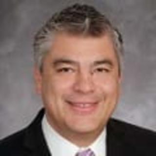 Carlos Martinot, MD
