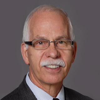 James Jett, MD
