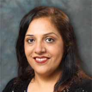 Monica Kharbanda, MD
