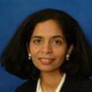 Madhavi Thomas, MD