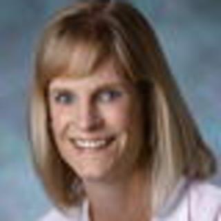 Kristin (Janson) Redmond, MD