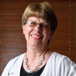 Patricia Duffield