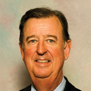 Charles Hubbard, MD