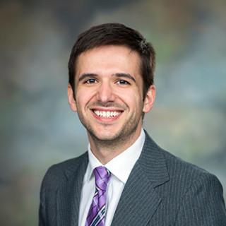 Filip Drambarean, MD