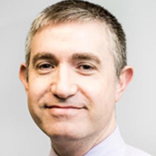 Nadav Traeger, MD