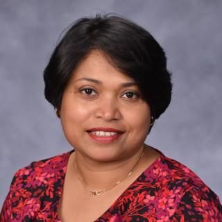 Bithika (Haldar) Ray, MD
